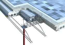 Increasing Quad-Deck Spans