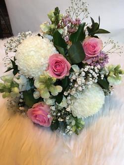 bridal bouquetr