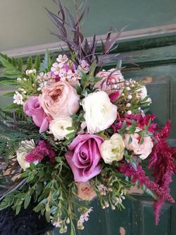 fresh flowers seaton grange