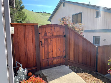 What Can I Do To Maintain My Wooden Fence?