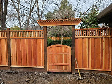 What's The Life Span Of A Wooden Fence?