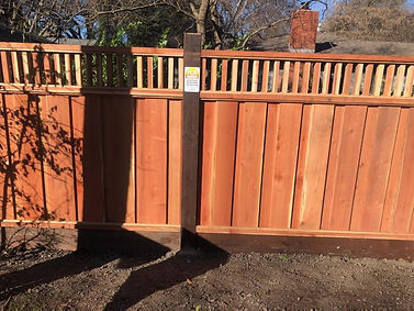 What Kind Of Wood Fence Lasts The Longest?