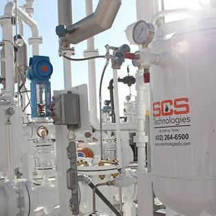 SCS Technologies