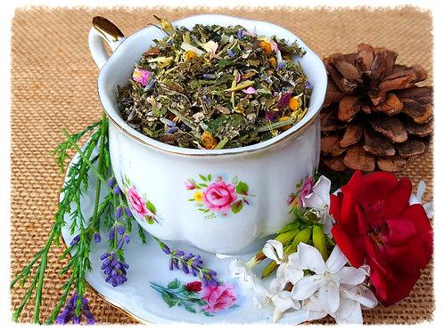 Mama's Tea, loose leaf