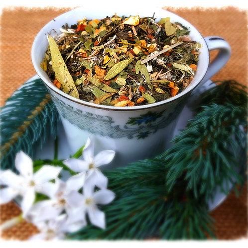 Slim-me Down Tea, loose leaf