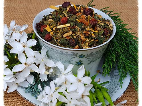 Pick-Me-Up Tea, loose leaf