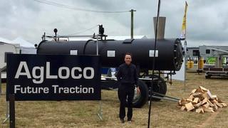 The Zero Emissions Tractor
