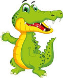 Crocodile Room
