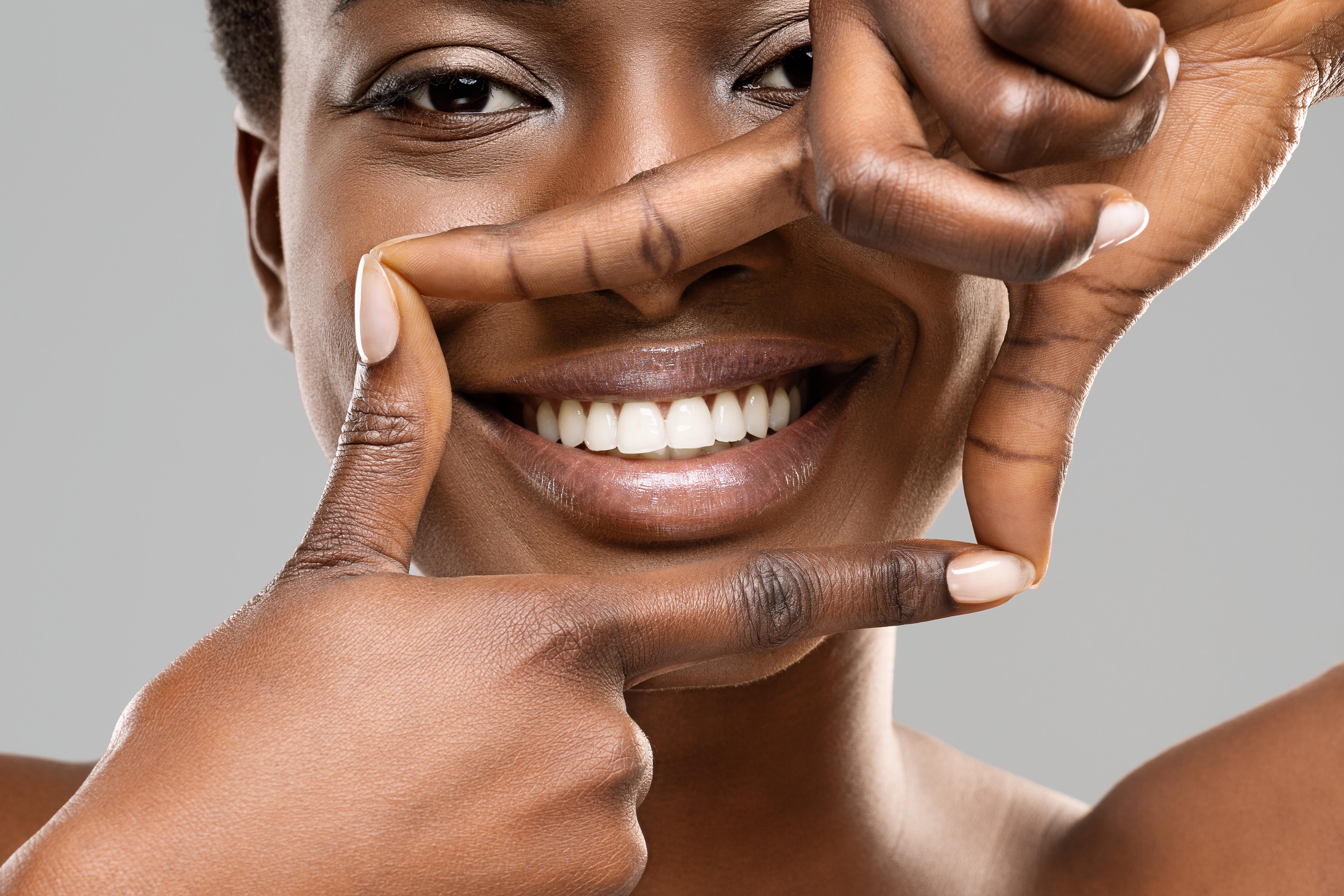 60 Min Teeth Whitening Session