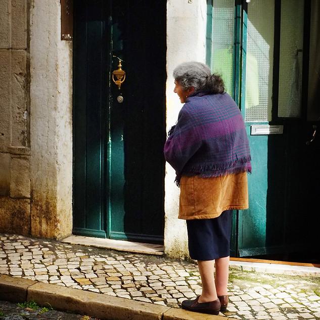 Christine Acebo, Neighborhood Watch, Photography