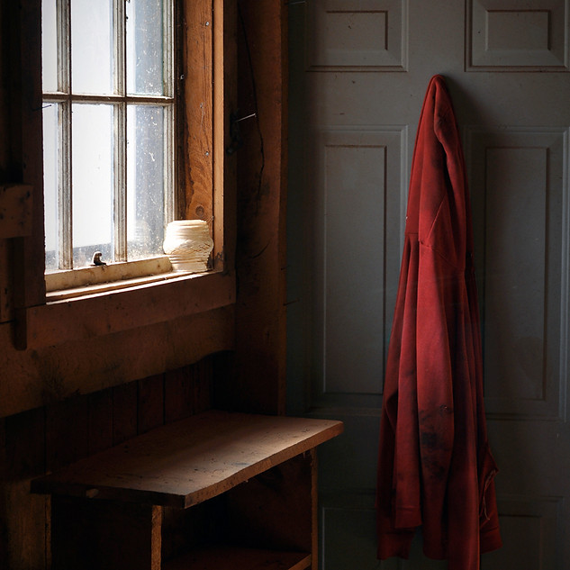 Christine Acebo, After the Dust Settled, Photograph