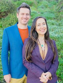 Dr Sadhbh Joyce & Jamie Watson