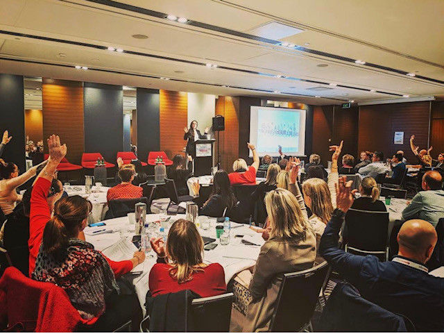 Workplace Mental Health and Wellbeing Conference 2019
