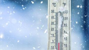Soğuk Hava Dalgası Geliyor