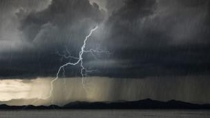 Muğla Bölgesi'ne Çok Kuvvetli Yağış Geliyor