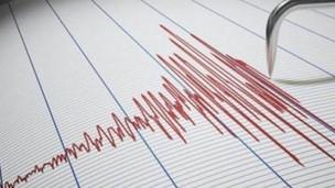 Girit Adası Açıklarında 5.3 Deprem