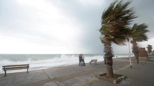 Güney Ege'de Fırtına Bekleniyor