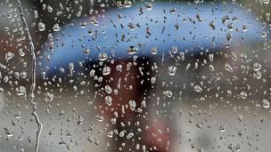 Yerel Kuvvetli Yağışa Dikkat