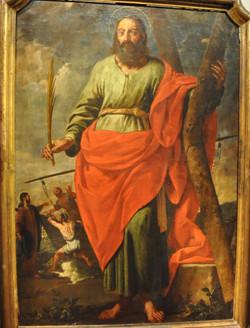 Sant Andreu Apòstol