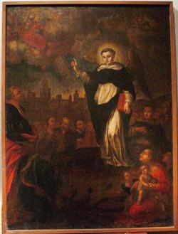Predicació de Sant Vicent Ferrer