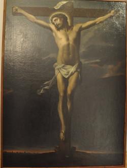Crist Crucificat