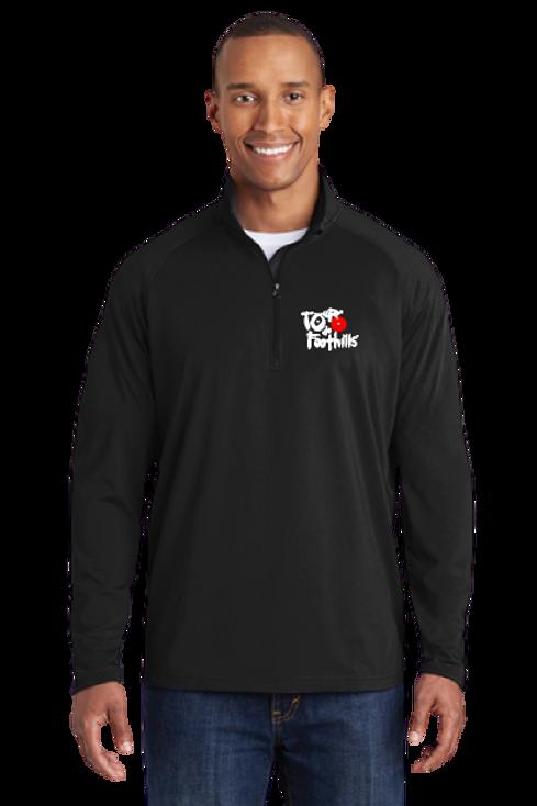 Sport-Tek 1/2 Zip Pullover