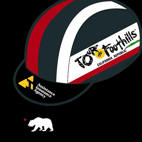 2019 Cycling Cap