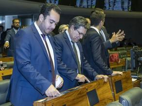 Damaso vota pela derrubada do veto que impedia aumento do limite de renda para acesso ao BPC