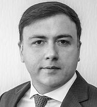 Zurab Tsereteli - RSP - Recht, Steuern, Prüfung