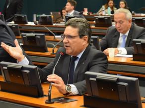 Damaso garante o pagamento de R$ 8 milhões para 35 cidades do TO