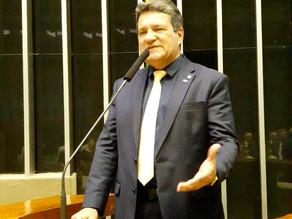 Damaso permanece entre os 10 parlamentares mais municipalistas do Brasil