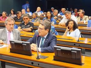 Damaso garante mais R$ 5 milhões em recurso extra para ações de combate à Covid-19 no TO