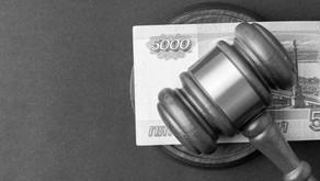 Russland - Erstattung von Anwaltskosten