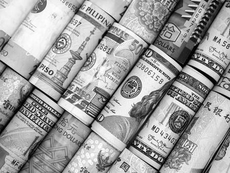 Россия  - Расширение валютного контроля по зарубежным счетам