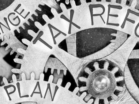 Russland - Weitere steuerliche Änderungen geplant
