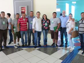 Durante Encontro do partido em Araguaína, Osires Damaso destaca apoio a pré-candidatos do PSC