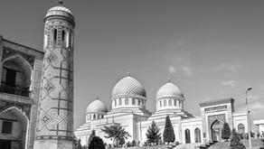 Usbekistan - in den Top Ten der Reformstaaten weltweit