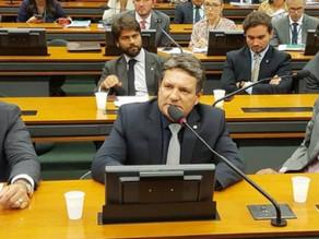 Damaso vota a favor de matérias que beneficiam o trabalhador e pequenas empresas durante pandemia