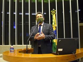 SOLICITAÇÃO DE DAMASO AO GOVERNO CONTRIBUI PARA INSTALAÇÃO DE LEITOS DE COVID-19 EM PARAÍSO