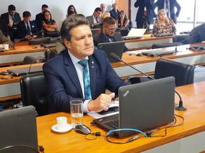 Damaso destaca principais votações em plenário na semana