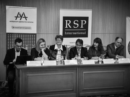 Ukraine - Forum zum Umweltschutzrecht