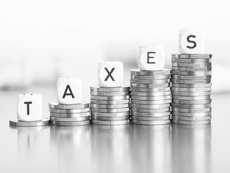 Russland - Steuererhöhungen angekündigt