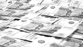 Russland - Kontrolle von Finanztransaktionen