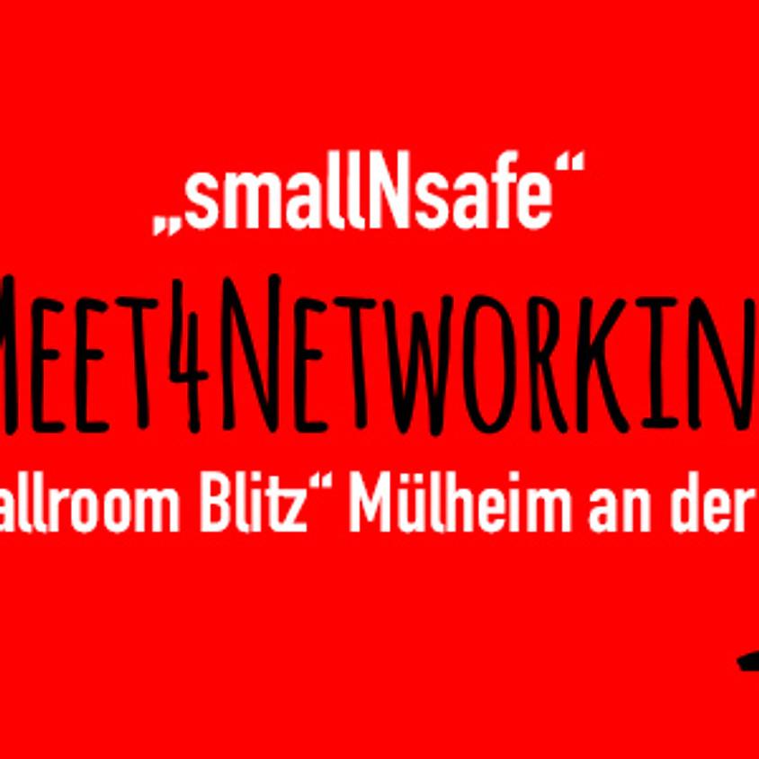 """Tickets für Fotografen: Meet4Networking """"smallNsafe"""""""