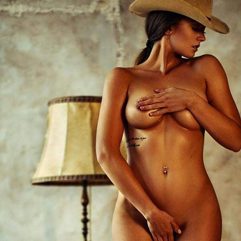 """share&learn"" sensual nude ""Isabell Malavasi"""