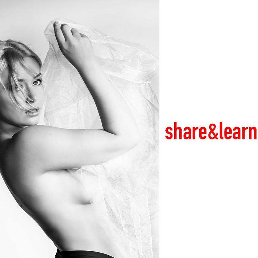 share&learn: Dessous & Boudoir mit Millane