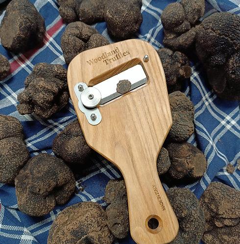 Manjimup Black Winter Truffles (100gr) + Truffle Shaver (Lagottino)