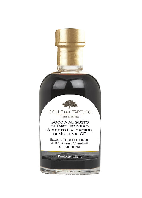 Balsamic Vinegar Glaze with Truffle (100ml)