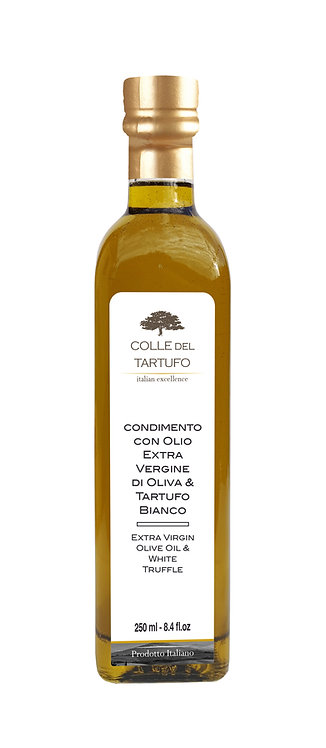 Extra Virgin Olive Oil White Truffle Flavoured (250ml)