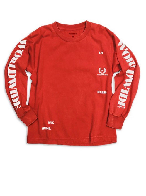 Worldwide Shirt